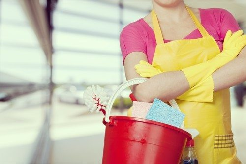 Spring Cleaning For Total Wellbeing