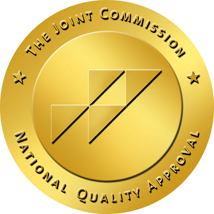 A Joint Commission Accredited Center