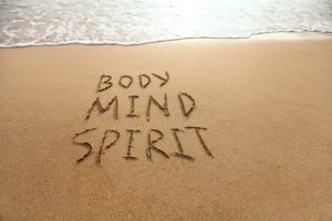 Treatment for the Mind, Body, and Spirit