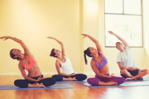 Everything You Need To Know Before Starting Yoga In Treatment