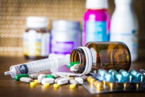 Here's How to Identify Prescription Drug Addiction