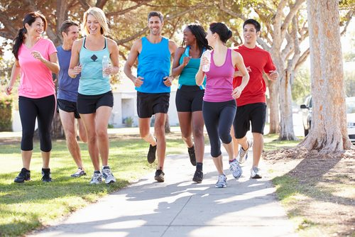 The Importance of Staying Active In Recovery