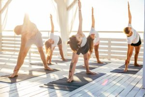 Yoga and Meditation: Healing for the Mind, Body, and Soul