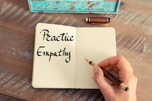 Why Empathy Matters in Recovery