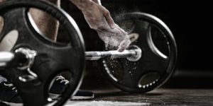 How Lifting Weights Can Help Men in Recovery