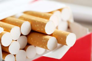 Treating Nicotine Addiction