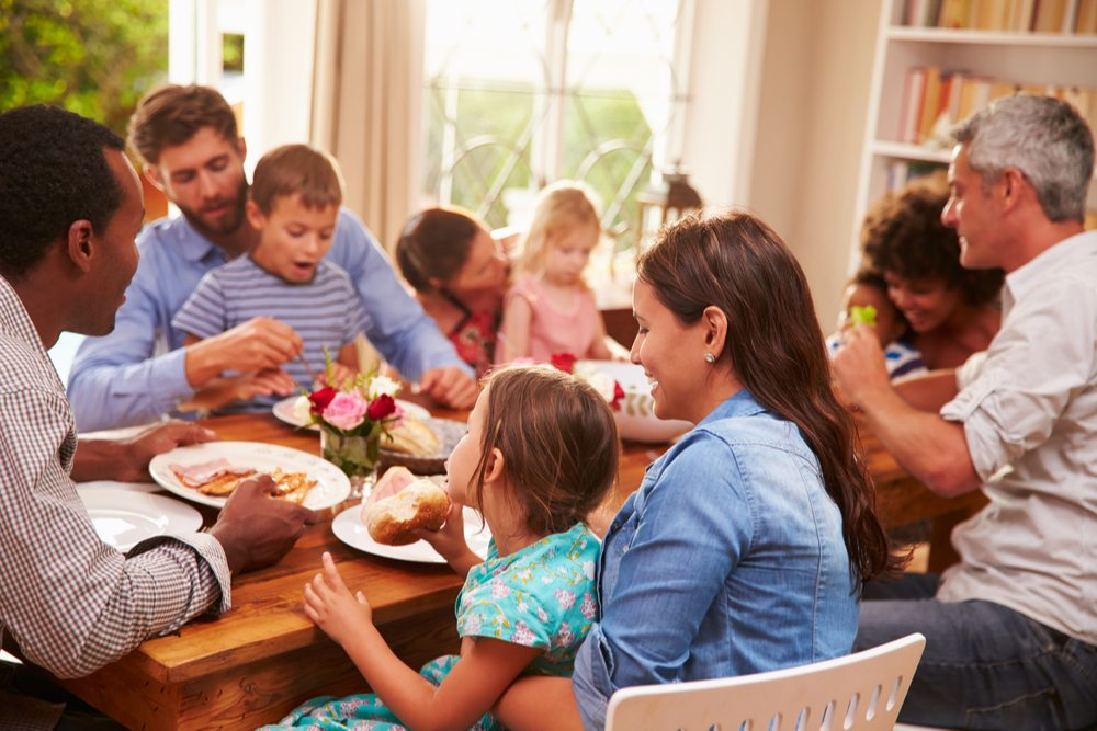 Learn About the Dynamics of Family Communication in Addiction