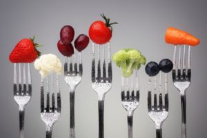 Foods to Eat for a Low Inflammation Lifestyle