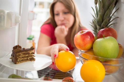 Find Out How Eating Disorders Are Related to Food Addiction