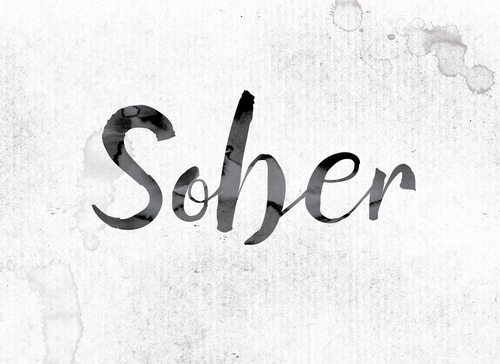 8 Reasons to Become Sober