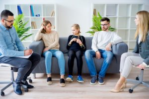 Children of Parents Who Struggle with Addiction