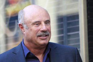 dr phil addiction recovery