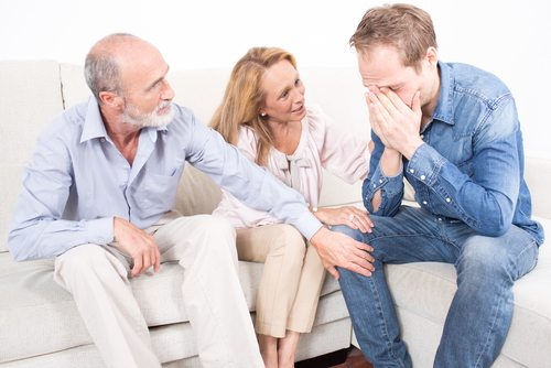 Helping a Loved One with an Addiction to Alcohol