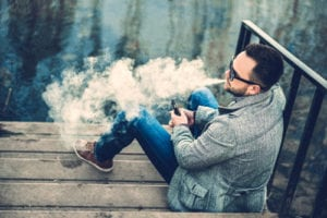 Vaping: Harmful, Habit-Forming, and Addictive