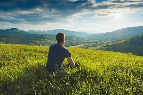 How to Cope in Early Recovery