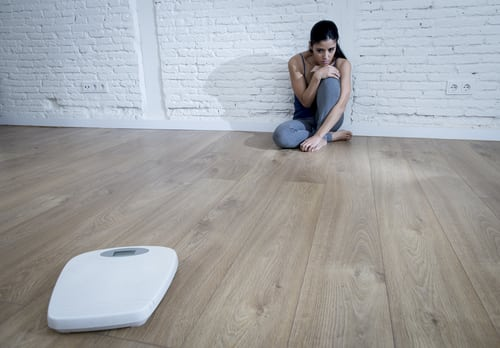 The Harmful Effects of an Eating Disorder