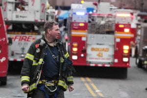 Remembering 9/11: First Responders and PTSD