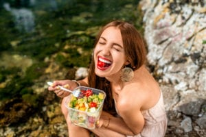 The Importance of Nutritional Education for a Healthy Recovery