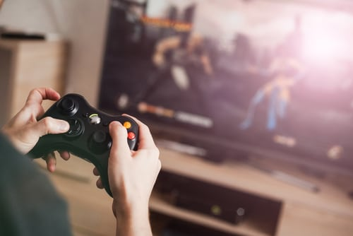 5 Warning Signs of a Gaming Addiction