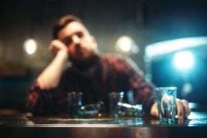 Can You Have Problems with Alcohol When You Don't Drink Every Day?