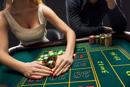 Can a Person Develop a Gambling Addiction?