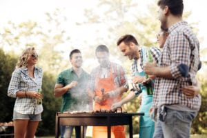 Cookouts in Sobriety