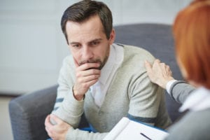 How is Cognitive Behavioral Therapy Beneficial in Treatment?