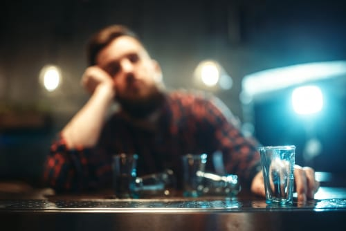 Binge Drinking and Alcohol Addiction
