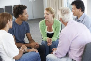 Residential and Outpatient Treatment