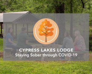 Staying Sober through COVID-19