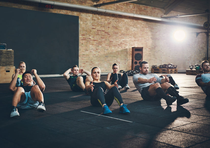 Exercise in Addiction Therapy